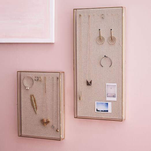Shadow Box Wall Display Cases