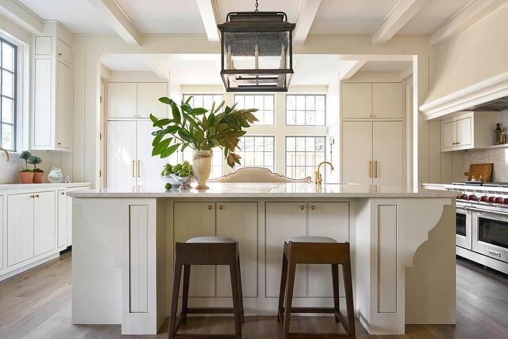 ornate kitchen island trim moldings transitional kitchen how to add moulding to a kitchen island withheart