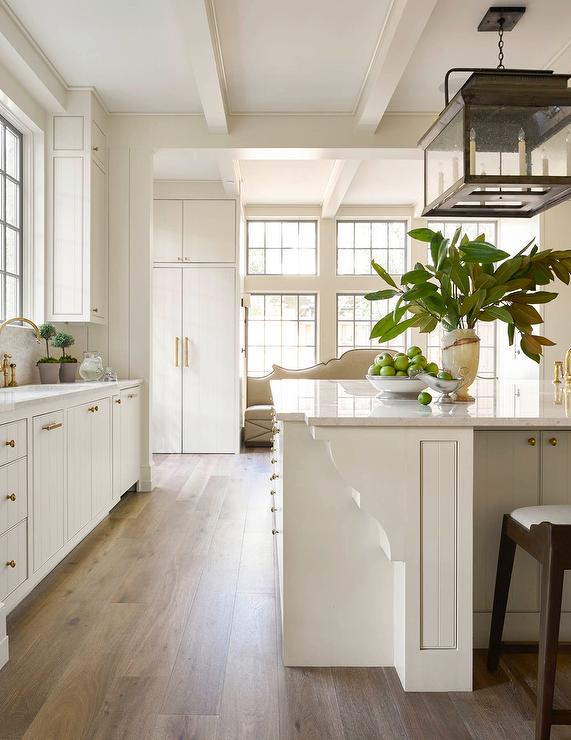 off white kitchen cabinets 2016 white plank kitchen cabinets transitional kitchen 23886