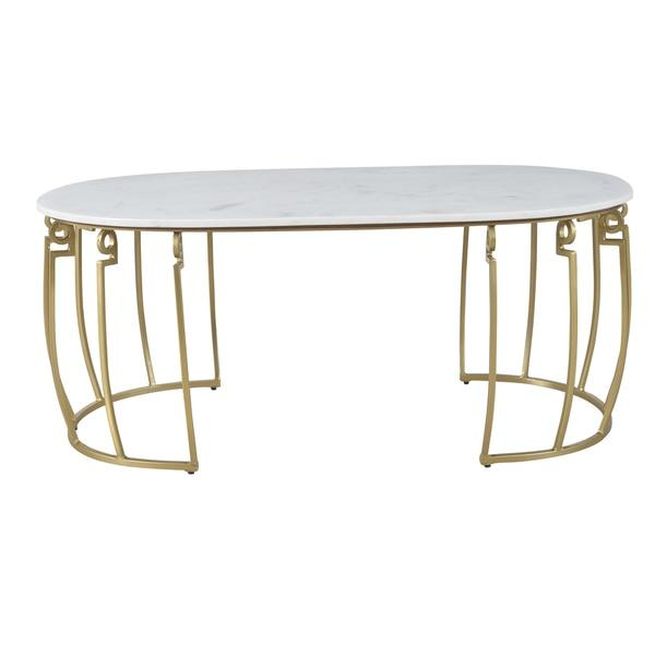 White Marble Coffee Table Gold Legs: Interior Design Products, Bookmarks, Design, Inspiration