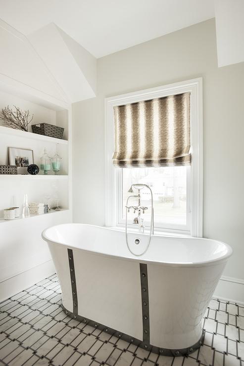 light blue dual bath vanity with carrera marble. Black Bedroom Furniture Sets. Home Design Ideas