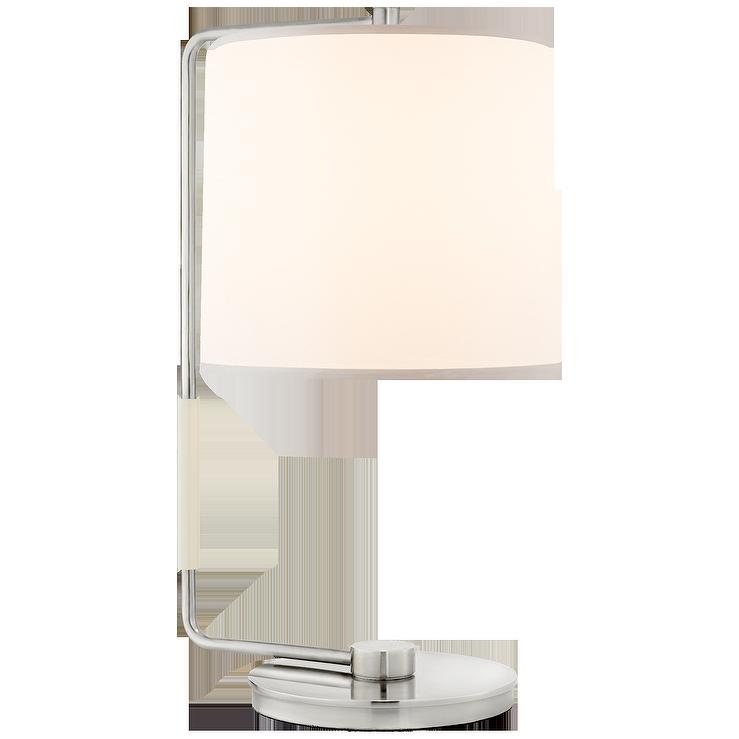 Arteriors home elise beaded lamp wayfair for Wayfair industrial lamp