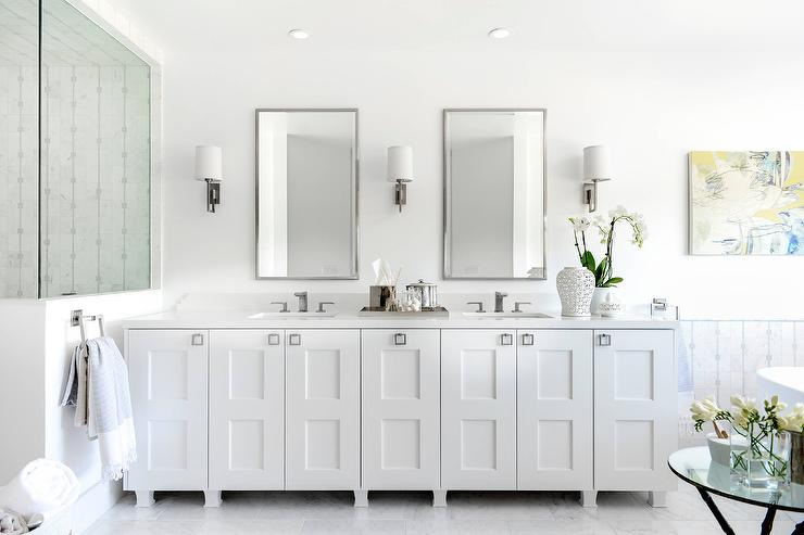 Bathroom Vanity Doors 2 panel bath vanity doors design ideas