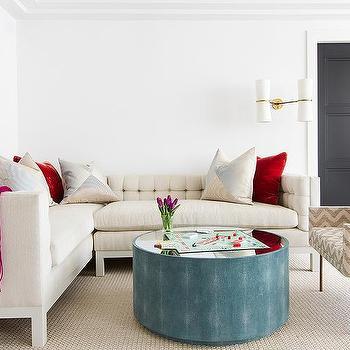 Aerin Clarkson Floor Lamp Design Ideas