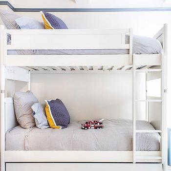 Trundle Bed Design Ideas
