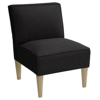 Gillian Beige Chair
