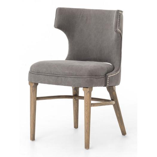 Furniture Of America Damien Dark Brown Or Oak Industrial