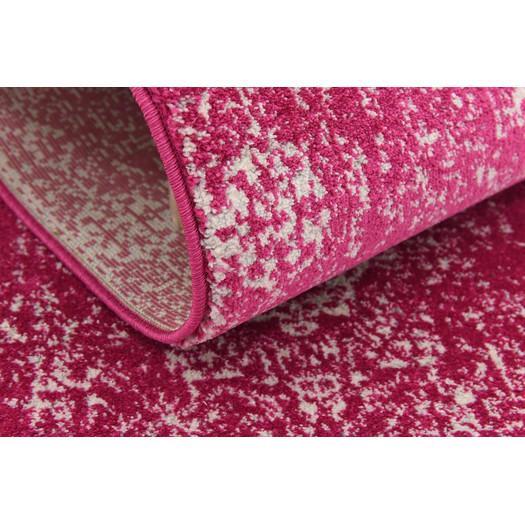 Nishtha Pink Area Rug View Full Size