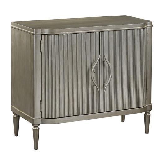 Heath Gray Wood Hospitality Cabinet
