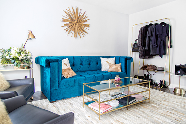 Blue And Gold Living Room Color Scheme Part 57