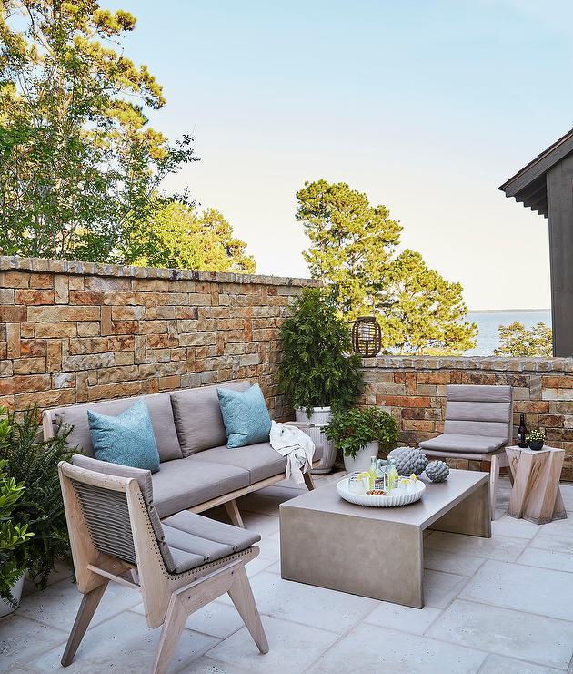Deck/patio Design, Decor, Photos, Pictures, Ideas