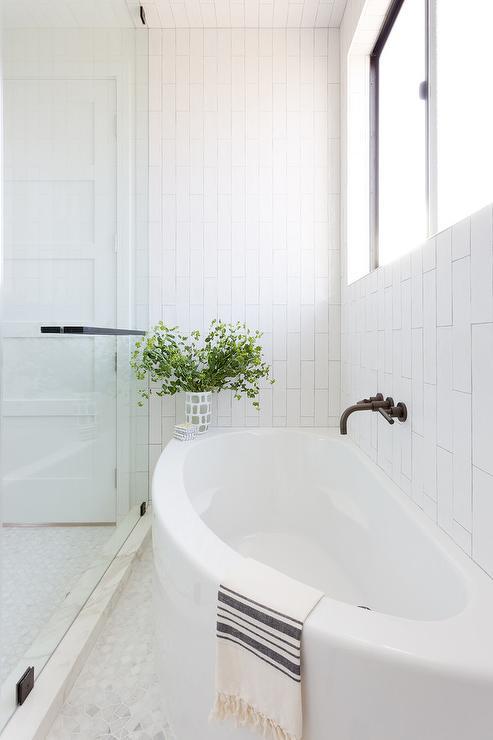 Shower Tub Combo Design Ideas