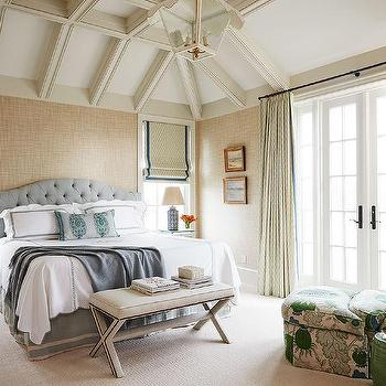 Modern French Bedrooms French Bedroom Talbot Cooley