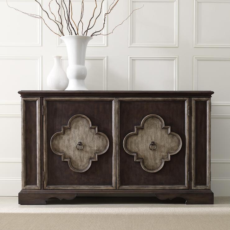 Oranate Solid Wood Decorative Tv Stand