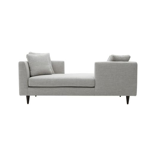 Easton Sofa With Chaise Sectionals Living Room Amp Board