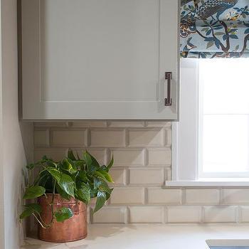 Cream Kitchen Cabinets Design Ideas