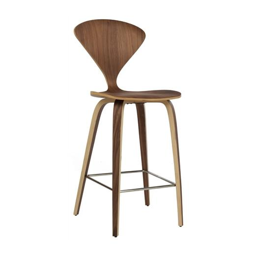 Studio Bremerton Retro Wood Bar Stool  sc 1 st  Decorpad & Bremerton Retro Wood Bar Stool islam-shia.org