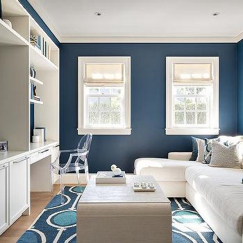 built in living room shelving unit design ideas
