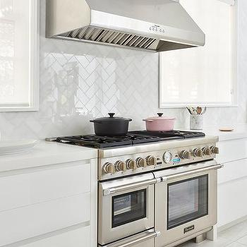Thermador Kitchen Vent Hood