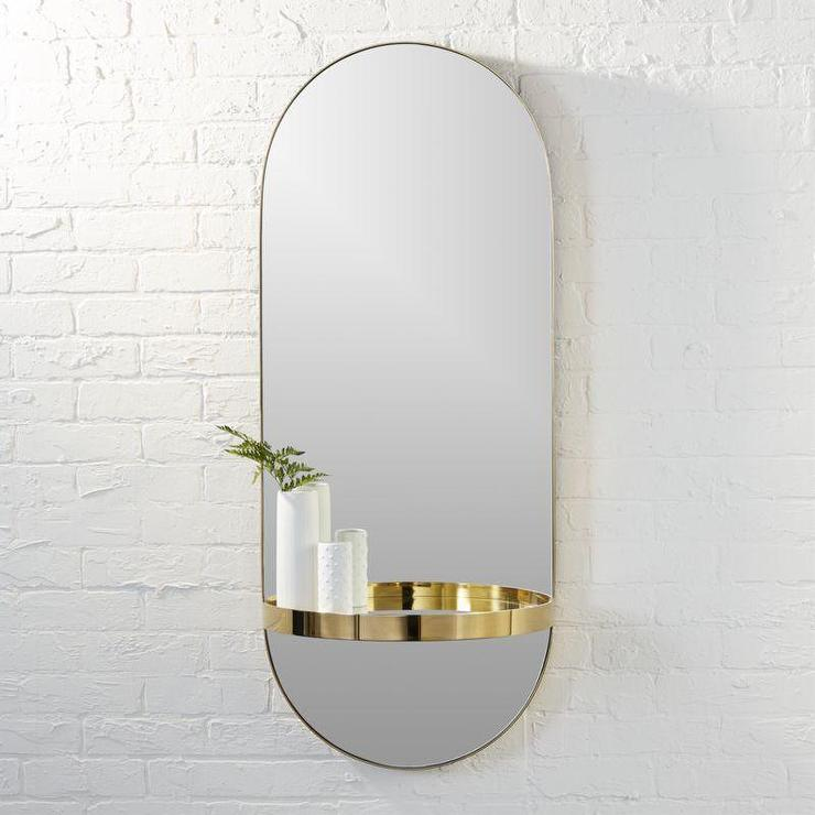 Mirrors Products Bookmarks Design Inspiration And