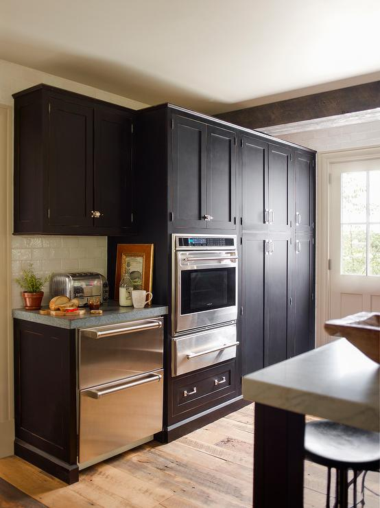 Crackle Paint Kitchen Cabinets And Furniture