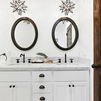 Oil Rubbed Bronze Faucet Design Ideas