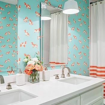 Turquoise And Orange Bathroom 28 Images Orange And Turquoise Ideas Pictures Remodel And