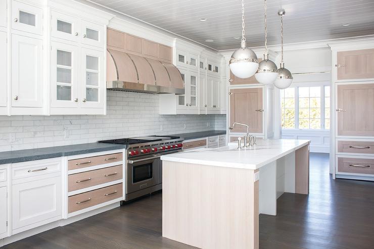 Etonnant Veneer Oak Kitchen Drawer Fronts