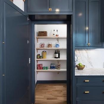 Kitchen Designs With Walk In Pantry Cool Decorating Design