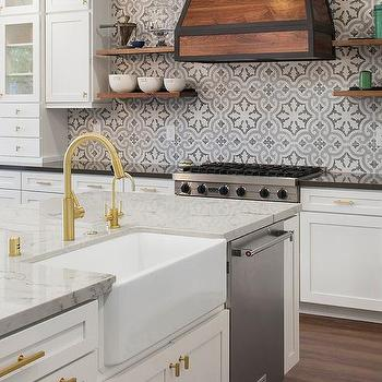Charcoal Gray Cabinets Transitional Kitchen C W Eisner