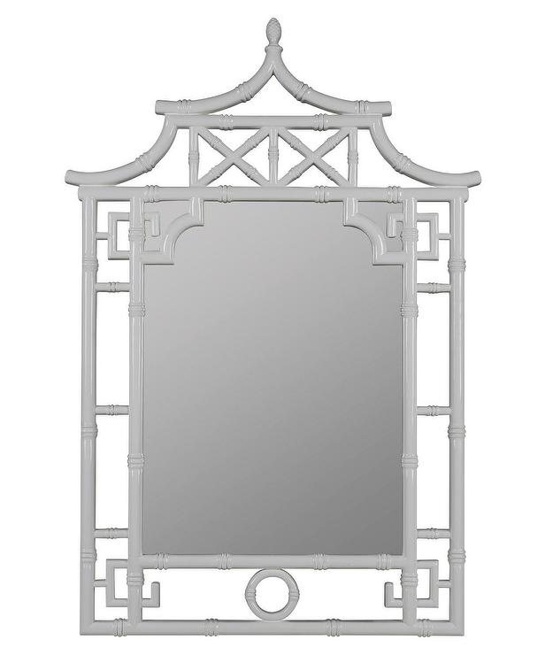 Classics Shing Wall Mirror