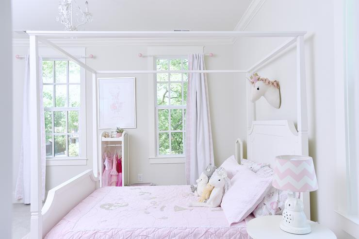 Pink Ballerina Girl Bedroom French Girl S Room