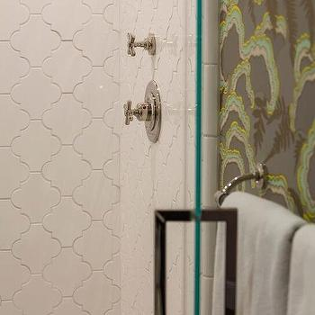 Arabesque Tiles Design Ideas