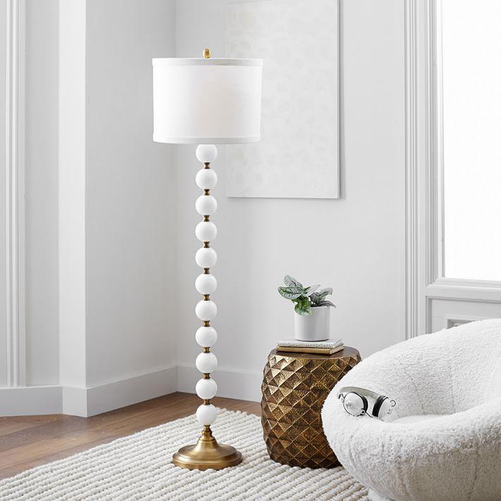 Bubble Floor Lamp