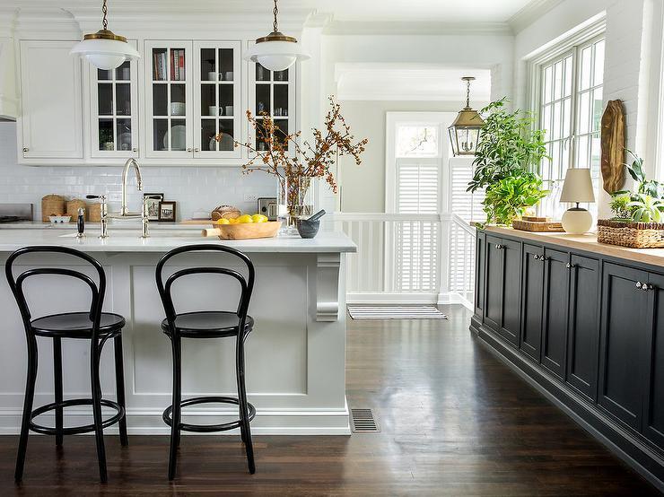 Black Sideboard Cabinets Design Ideas