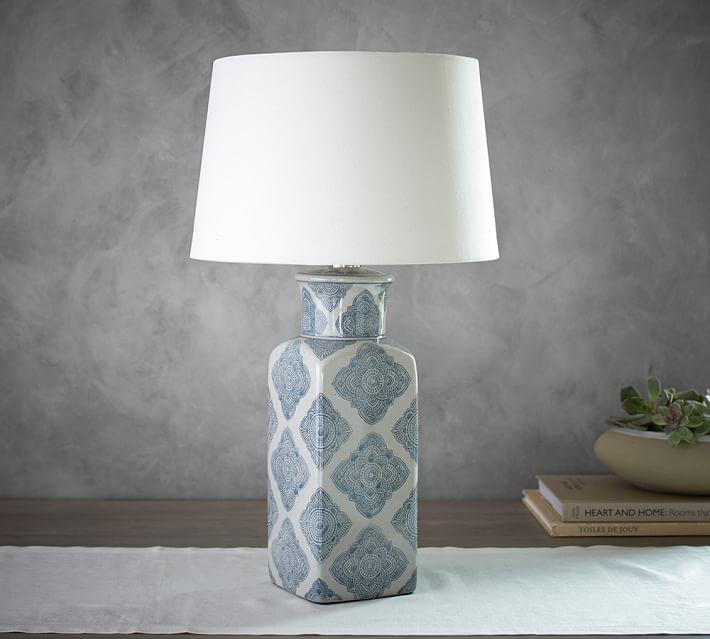 Sarah Lamp Ballard Designs