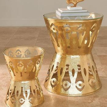 Birch Lane Kaden Brass Table Lamp