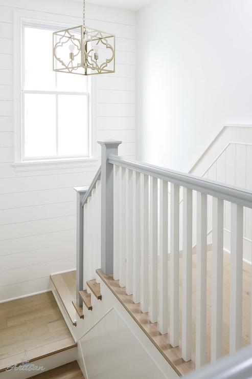 Shiplap Wainscoting Design Ideas