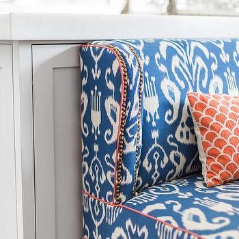 Terrific Ikat Bench Design Ideas Inzonedesignstudio Interior Chair Design Inzonedesignstudiocom
