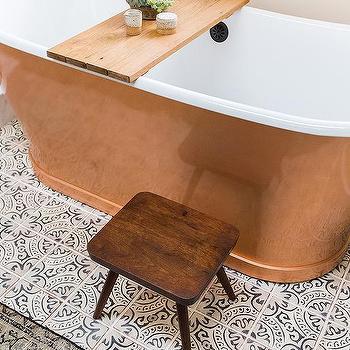 for sale bathtub copper store tub cobre rsz del made freestanding custom