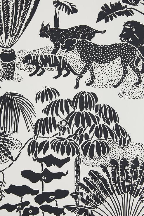 Jungle Dream Wallpaper