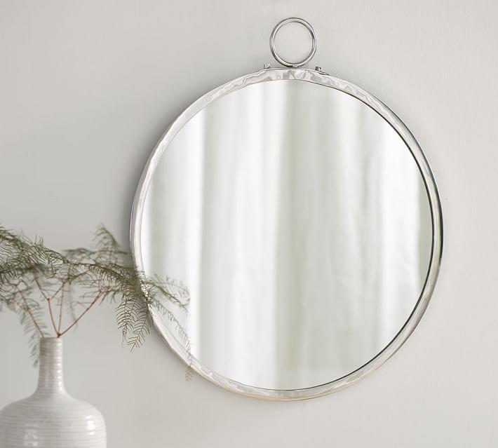 Ren Wil Thin Circles Mirror Overstock Com