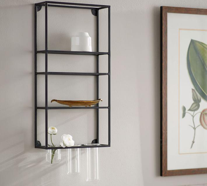 Luggage Rack With Hooks Ballard Designs