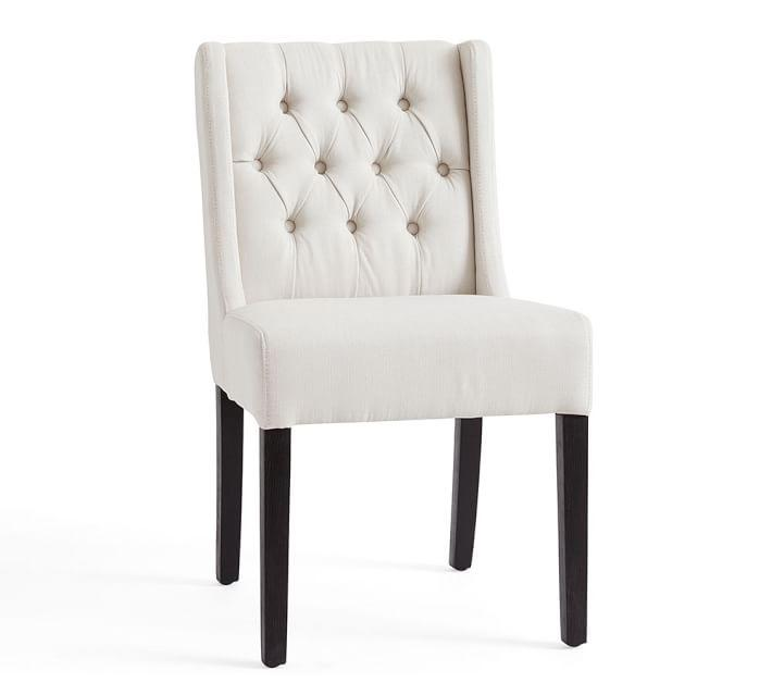 Sorrel Tufted Upholstered Dining Chair
