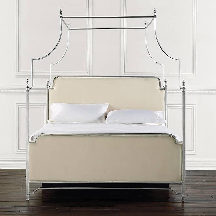Park Lane Canopy Bed & Lane Canopy Bed