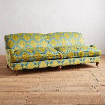 Uptown Elise Sofa I Society Social