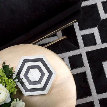 Black Velvet Bedroom Chairs Design Ideas