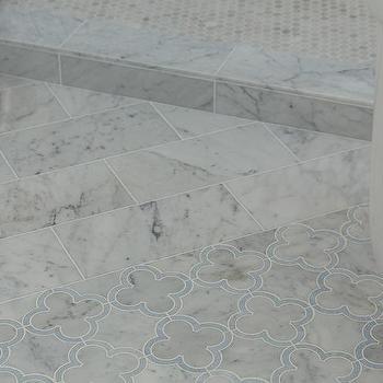 Quatrefoil Tiles Design Ideas