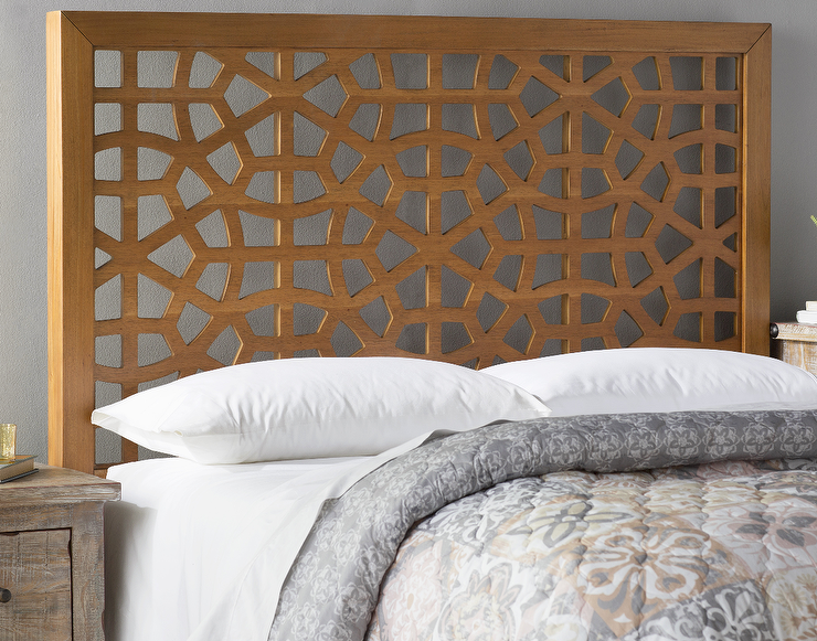 West Elm Morocco Bed Look For Less