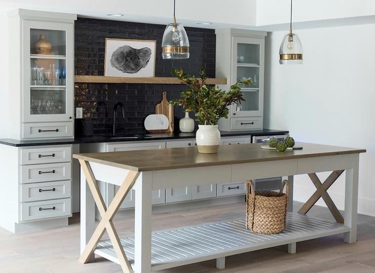matte black kitchen cabinet knobs design ideas